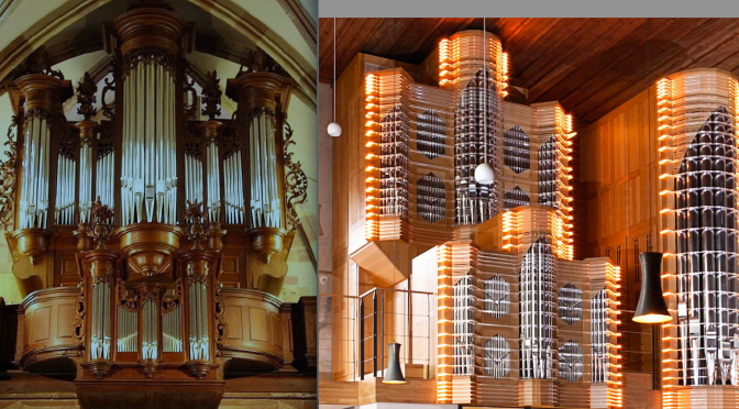 Journée nationale de l'orgue – 2016