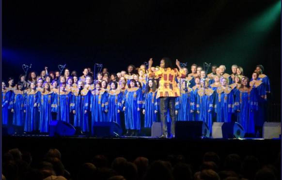 Concert du 25 mars 2017