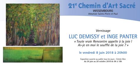 Invitation Wissembourg